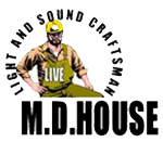 M.D.HOUSE GROUP BOARD