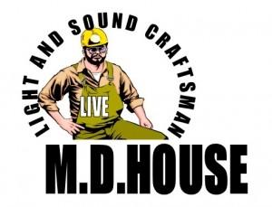M.D.HOUSE